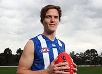 Jared Polec AFL betting