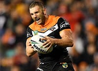 Robbie Farah NRL betting