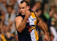 Shannon Hurn AFL betting