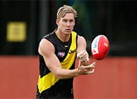 Tom Lynch AFL betting