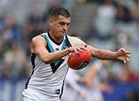 Tom Rockliff AFL betting