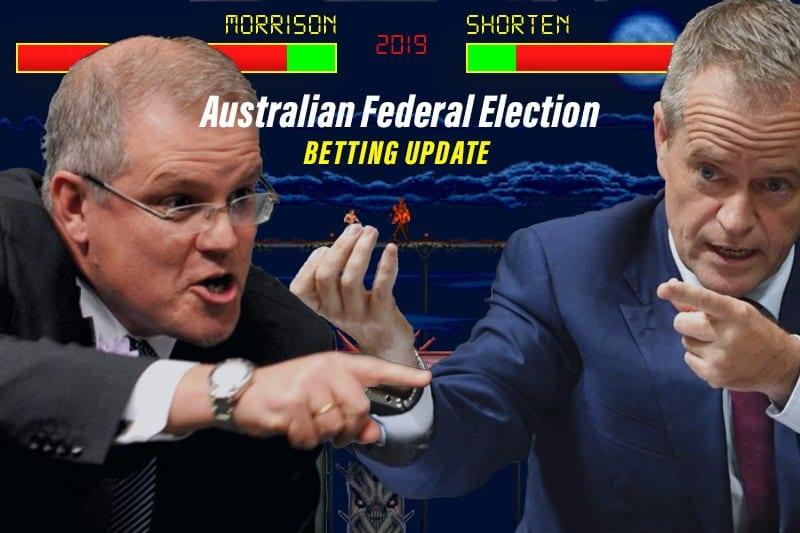 2019 Australian election