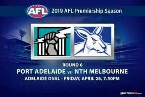 AFL Round 6
