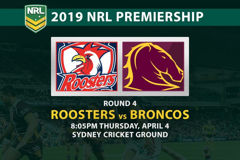 Nrl round 4 betting tips betting odds 2021 presidential election