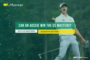 US Masters 2019
