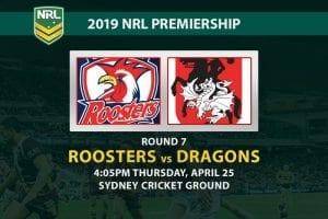 2019 NRL betting predictions
