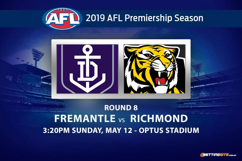 AFL 2019 betting tips