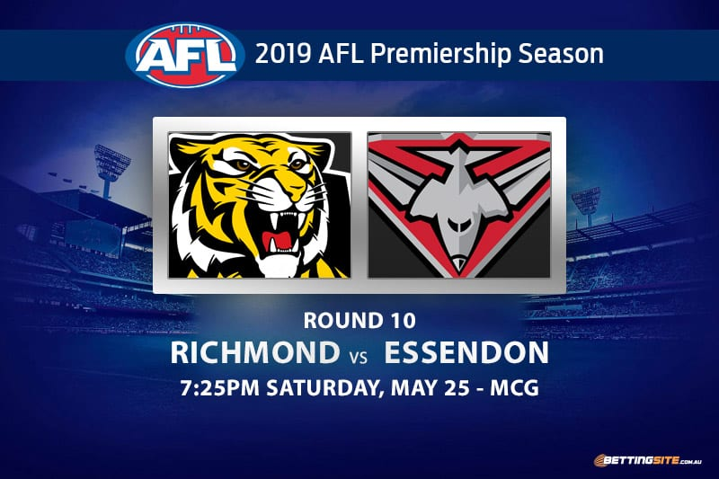 essendon vs richmond - photo #2