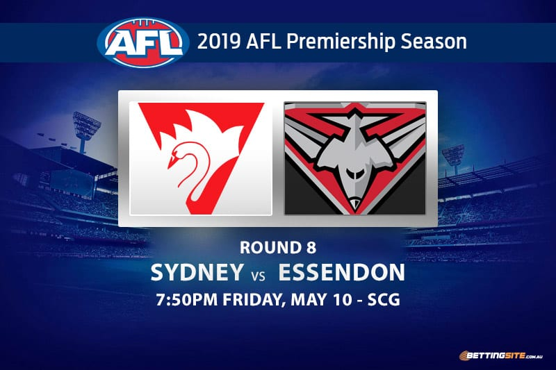 2019 AFL betting tips