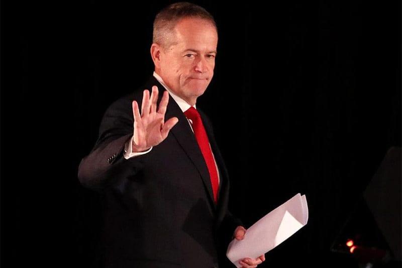 Australian election betting news