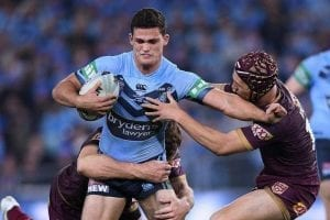 Nathan Cleary State of Origin news
