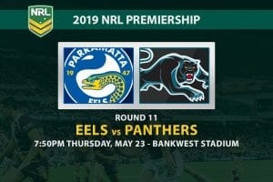 2019 NRL betting tips