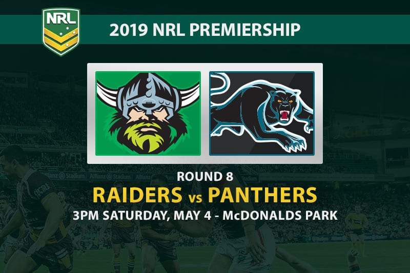 2019 NRL betting predictions