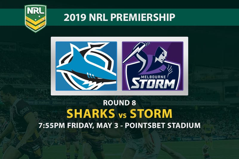 2019 NRL odds and betting tips