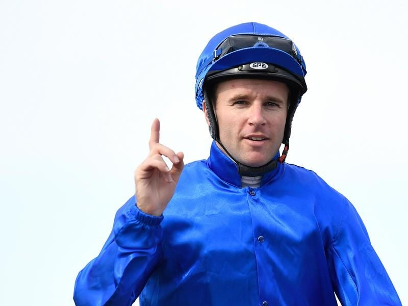 Tommy Berry.