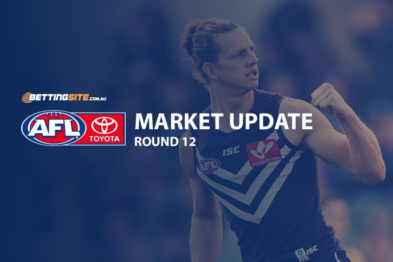 AFL Round 12 betting preview