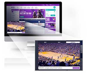 BetEasy Live streaming sports