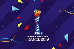 France 2019 Women's World Cup betting