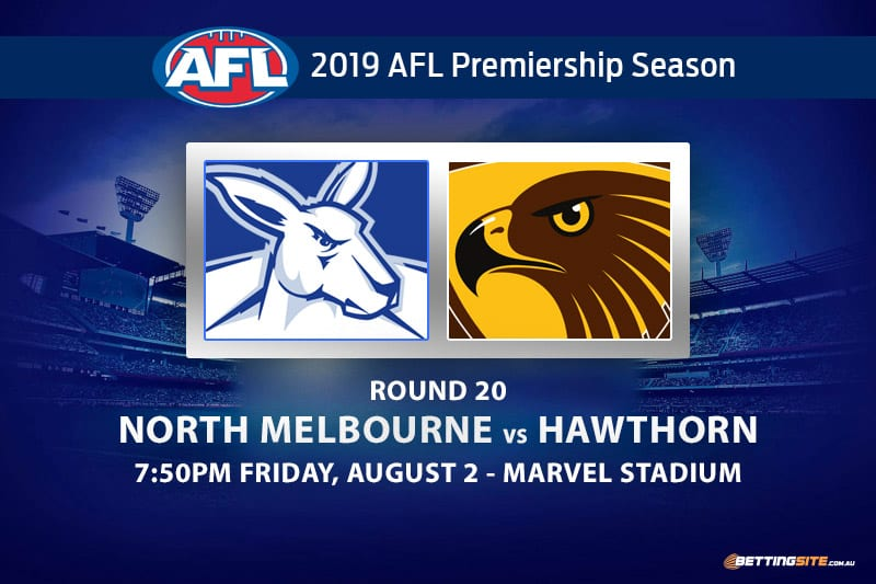 afl betting round 20