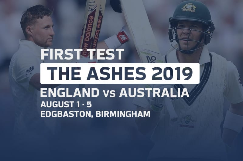 Ashes 1st Test betting preview