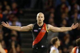 Jake Stringer AFL news