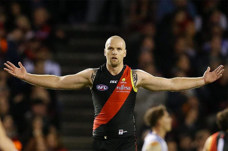 Jake Stringer AFL news