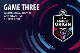 2019 State of Origin betting preview