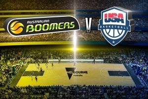 Boomers vs USA Game 1 betting tips