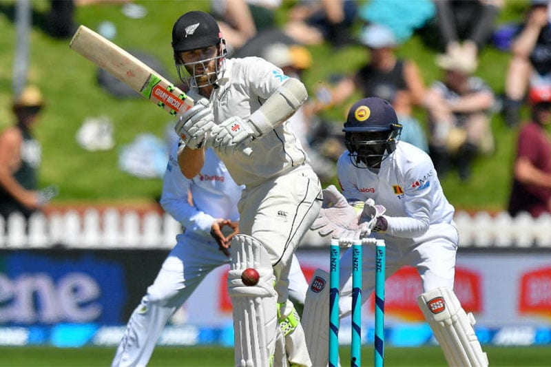 New Zealand star Kane Williamson is favourite to be the top batsman against Sri Lanka in the 1st Test at Galle