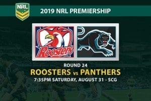 Roosters vs Panthers betting tips