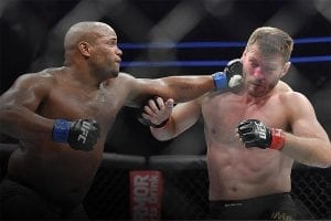 UFC 241 betting preview