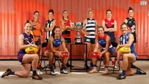 AFLW betting news