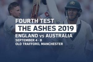 Ashes 2019 odds and predictions