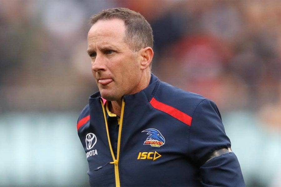 Adelaide Crows AFL news
