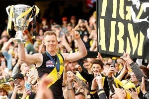 AFL Grand Final betting news