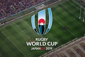 Japan 2019 RWC betting
