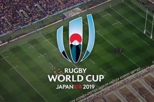 Japan 2019 RWC betting