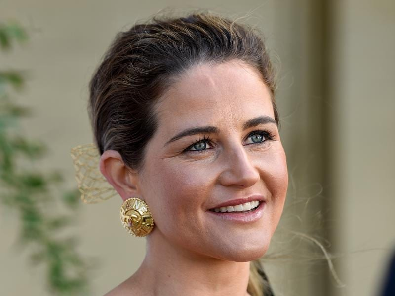 Michelle Payne will ride at the Everest meeting at Randwick.