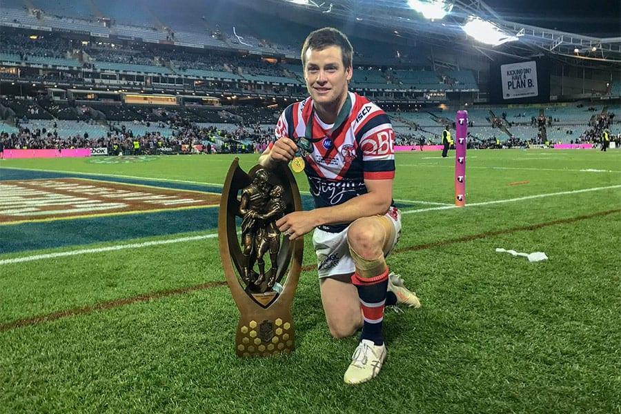Luke Keary, Sydney Roosters