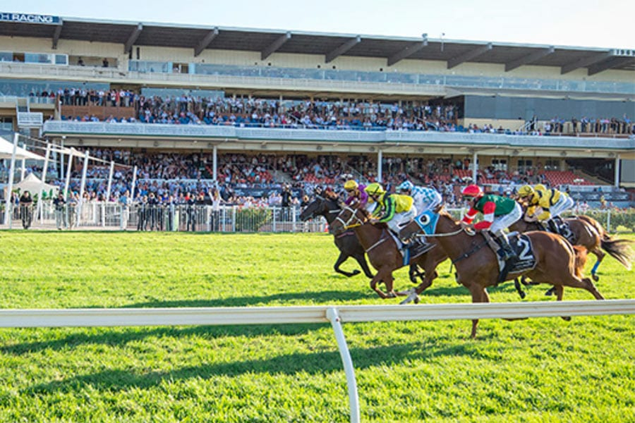 Ascot Perth racing news