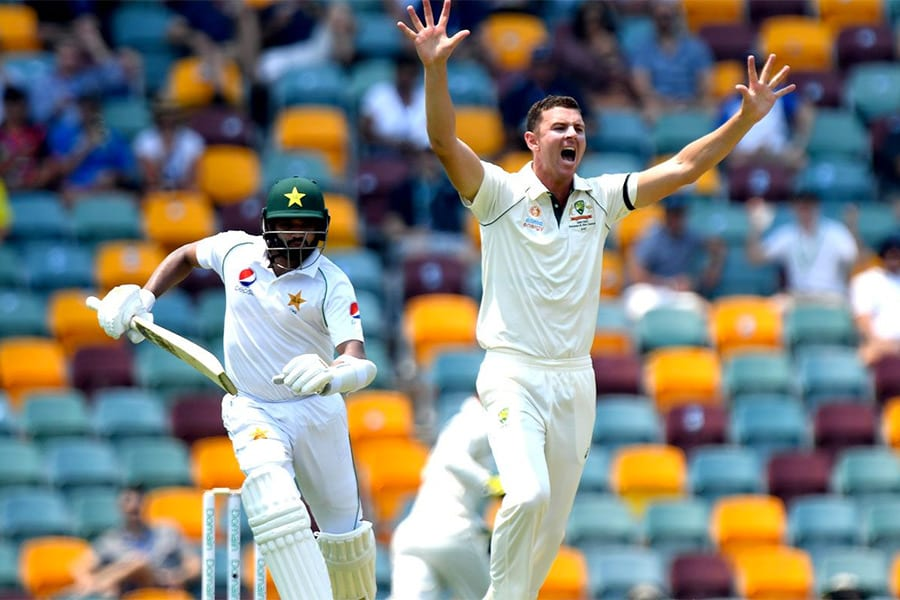 Australia vs Pakistan Test cricket