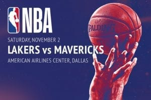 Lakers vs Mavs NBA betting tips