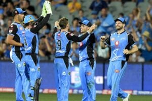 Strikers BBL betting