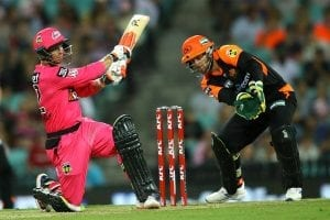 Philippe Sydney Sixers BBL news