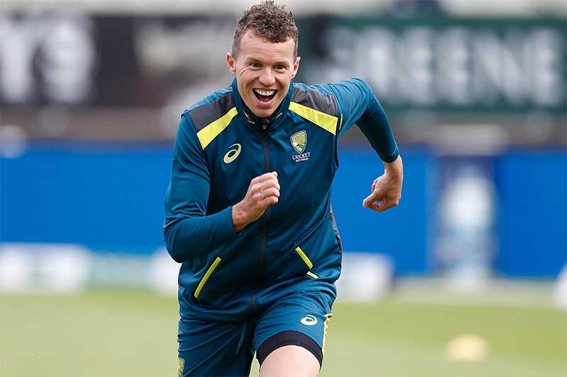 Peter Siddle retires from Test Cricket