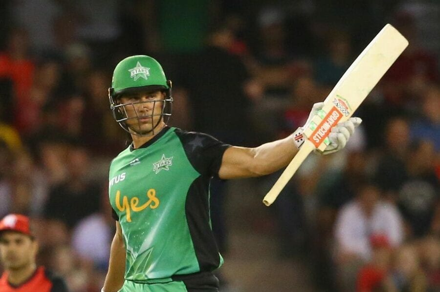 Melbourne Stars BBL betting