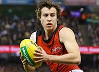 Andy McGrath AFL betting