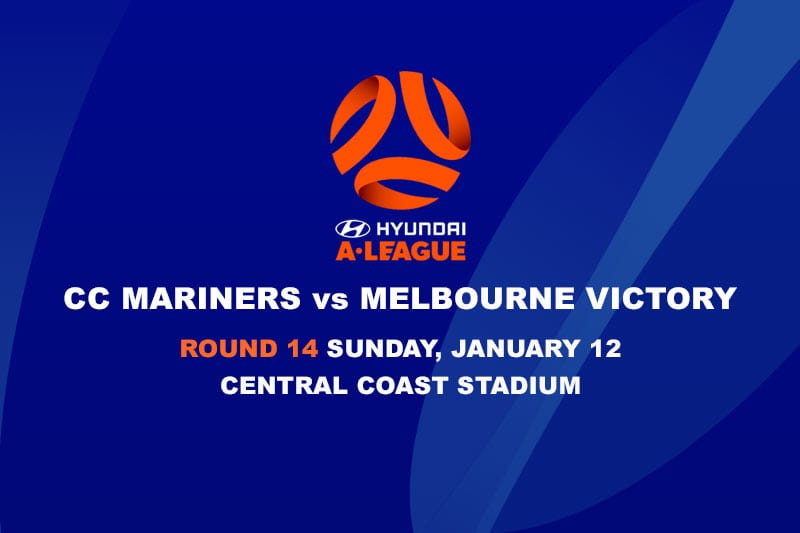 Mariners vs Victory A-League betting tips