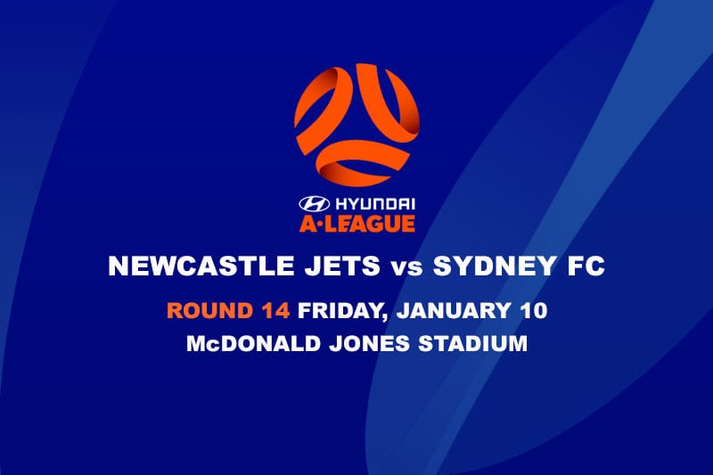 Jets vs Sydney A-League betting tips