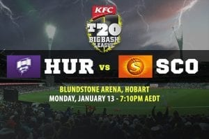 Hurricanes vs Scorchers BBL betting tips